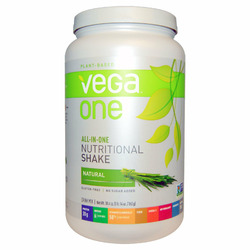 Vega One Nutritional Shake Natural