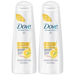 Dove Go Fresh Energizing Therapy Conditioner