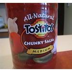 TOSTITOS® Chunky Salsa - Medium