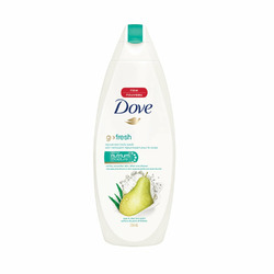 Dove Go Fresh Pear and Aloe Vera Body Wash