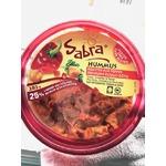 sabra hummus red pepper