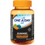 One A Day VitaCraves Gummies Plus Immunity Support