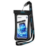 Mpow Waterproof Cell Phone Case