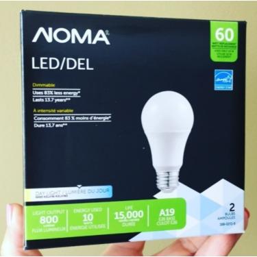 Noma Led Day Light Reviews In Lighting