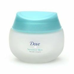 Dove Sensitive Skin Facial Cream