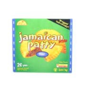 Patty Palace Jamaican Patties
