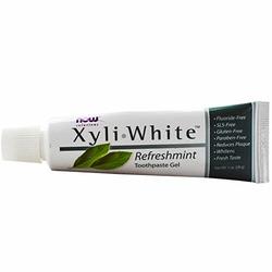 Xyli White Refreshmint Toothpaste Gel