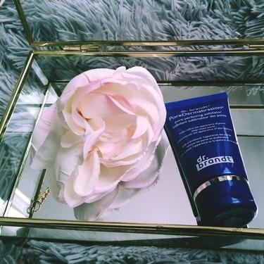Dr. Brandt PoreDermabrasion pore perfecting exfoliator