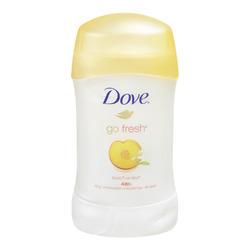 Dove® Go Fresh Antiperspirant Stick Burst