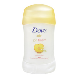 Dove® Go Fresh Antiperspirant Stick Burst
