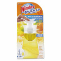 Windex Touch Up Cleaner Multi-Surface Disinfectant