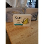 Dove Go Fresh Rejuvenate Pear and Aloe Vera Scent Beauty Bar