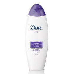 Dove Volume Therapy Shampoo