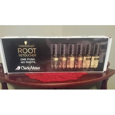 Schwarzkopf Root Retoucher - Dark Brown