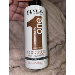 Revlon Professional Uniq One Coconut Hair Treatment