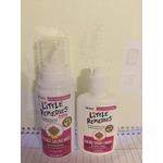 Little Remedies Saline Spray Drops