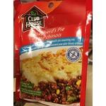 Club House 25% Less Salt & Gluten-Free Shepherd's Pie Seasoning Mix