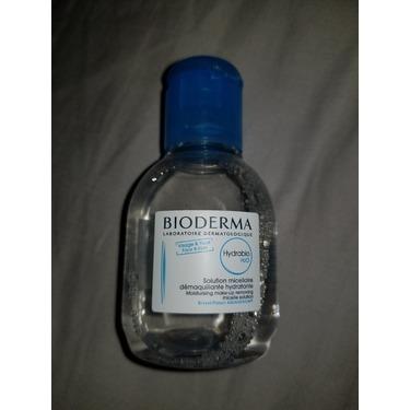 Bioderma Hydrabio H2O Hydrating Micelle Solution