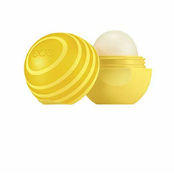 eos active lip balm - Lemon Twist SPF 15