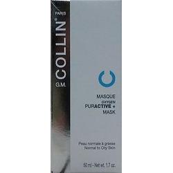 G.M. Collin Oxygen Puractive + Cream