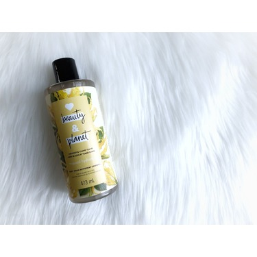 Love Beauty & Planet Coconut & Ylang Ylang Tropical Hydration Body Wash
