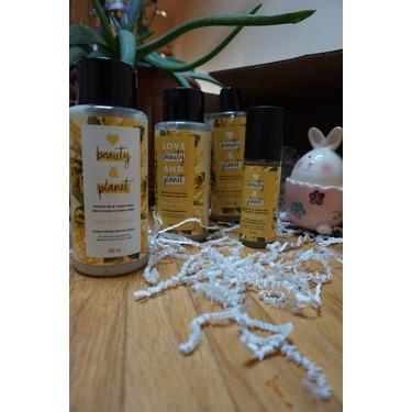 Love Beauty & Planet Coconut Oil & Ylang Ylang Hope and Repair Shampoo