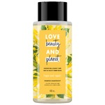 Love Beauty & Planet Coconut Oil & Ylang Ylang Hope and Repair Shampoo