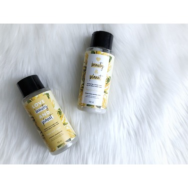 Love Beauty & Planet Coconut Oil & Ylang Ylang Hope and Repair Conditioner
