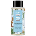 Love Beauty & Planet Coconut Water & Mimosa Flower Volume and Bounty Shampoo