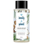 Love Beauty & Planet Coconut Water & Mimosa Flower Volume and Bounty Conditioner