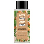 Love Beauty & Planet Shea Butter & Sandalwood Purposeful Hydration Shampoo
