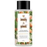 Love Beauty & Planet Shea Butter & Sandalwood Purposeful Hydration Conditioner