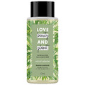 Love Beauty & Planet Tea Tree Oil & Vetiver Radical Refresher Shampoo