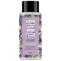Love Beauty & Planet Argan Oil & Lavender Smooth and Serene Shampoo