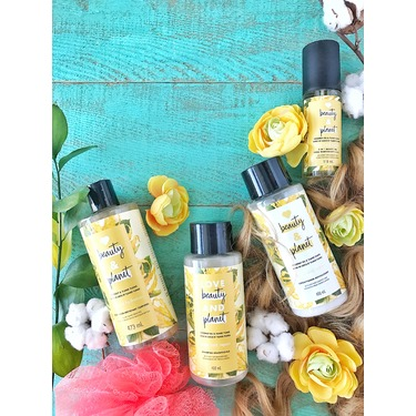 Love Beauty & Planet Coconut Oil & Ylang Ylang Hope and Repair 3 in 1 Benefit Oil