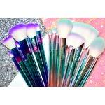 Girls With Attitude Make-up Brushes