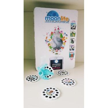 Moonlite Storybook Projector Gift Pack (5 story reels)