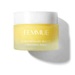 Femmue extraordinary cleansing balm