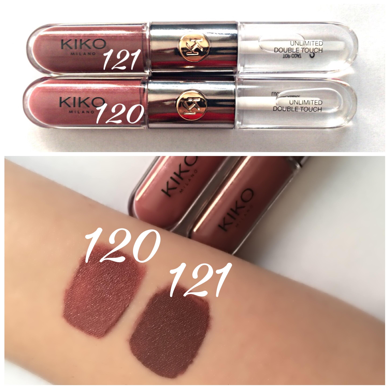 Lipstick Palette - 01 Every Day Colors by Kiko Milano #7