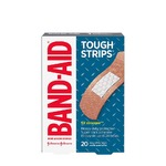 Band-Aid Tough-Strips