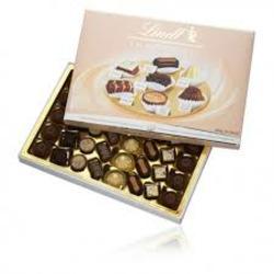 Lindt - CREATION Dessert chocolates