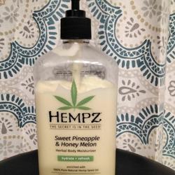 Hempz Sweet Pineapple & Honey Melon