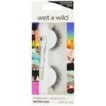 Wet n' Wild Shutter Shock False Eyelashes with Adhesive
