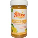 Slice of Life Adult Vitamins - Vitamin D