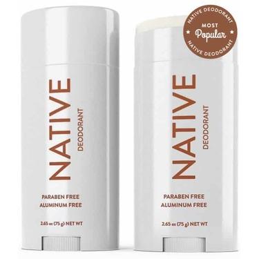 Native Deodorant (Coconut and Vanilla)