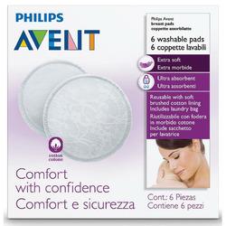 Philips Avent Washable Breast Pads Washable