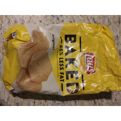 Lay's Oven Baked Original Chips