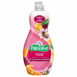 Palmolive Passion Fruit and Mandarin Concentrated Dish Soap