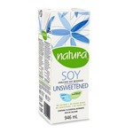 Natur-a Organic Unsweetened Soy Beverage