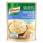 Knorr Sidekicks 4 Cheese Risotto